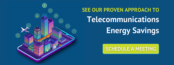 See Franklin Energy's Proven Approach to Telecommunications Energy Savings. Schedule a Meeting today.