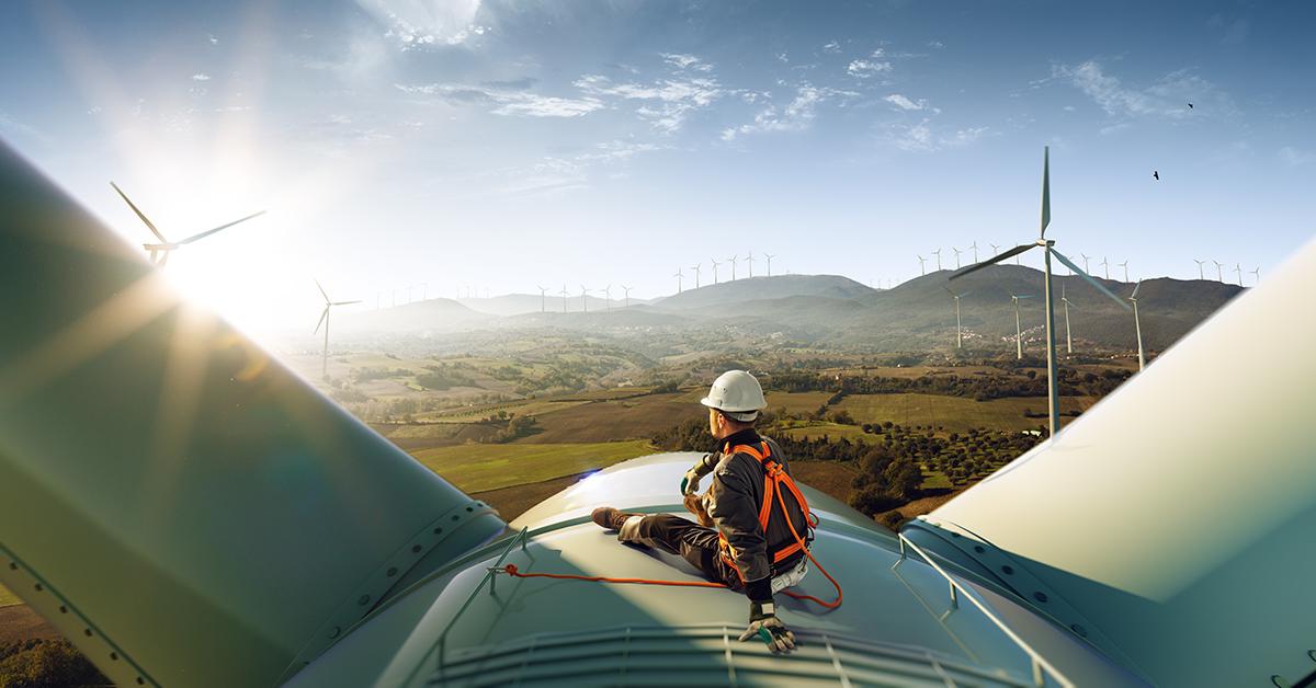 Clean Energy Future Blog Header