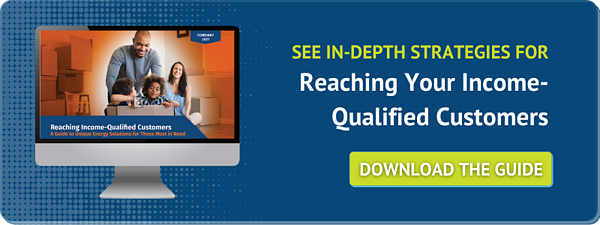 See In-depth strategies for reaching your income-qualified customer. Download the guide.