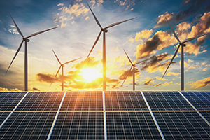 Clean Energy Optimism for 2021