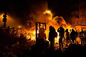 Riot Unrest 300