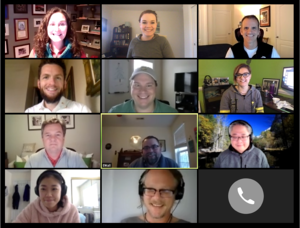 Integrated Marketplace Sprint Members
