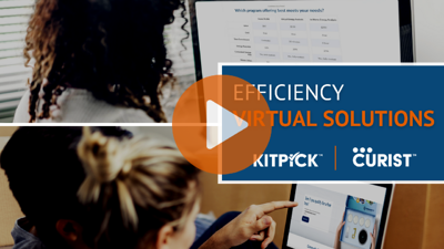 Watch Curist and KickPick Video for Virtual Products for Utilities