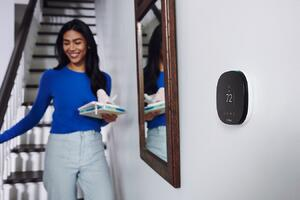 Smart Thermostats and Demand Response